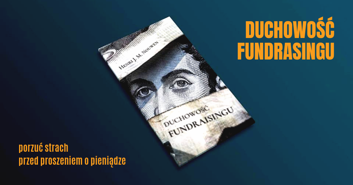 Duchowość Fundraisingu